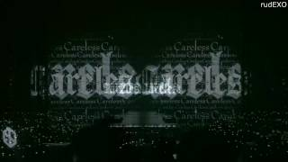 MAMA REMIX - The EXO'rDIUM in JP