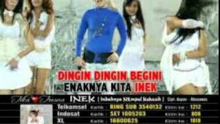 Gambar cover Inek - Tika & Tresna (original klip) with lyrics