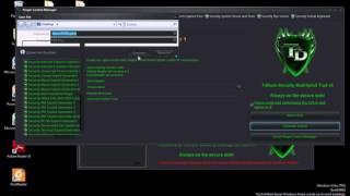 Trillium Security MultiSploit Tool v6 - Macro PDF Exploit