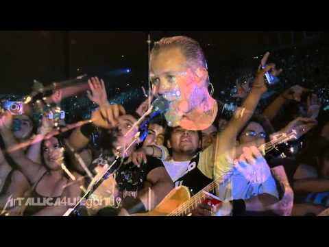 Metallica - The Unforgiven [Mexico DVD] 1080p HD(37,1080p)