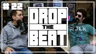 Can I Record At Home With Minimal Gear?  • Drop The Beat Podcast #22