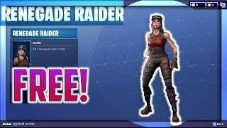 Get Candy Axe + Raider's Revenge + OG Skins FOR FREE (Best Fortnite Tool) | Fortnite: Battle Royale
