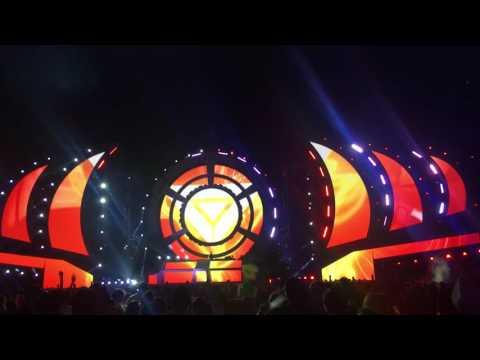HEATBEAT Live in Bangkok (Fullmoon Party 2016)