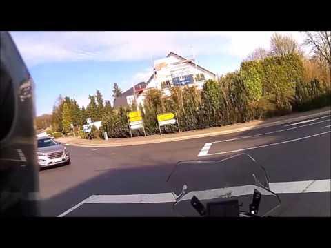 BMW R 1200 GS      16 03 17