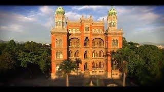 Vídeo institucional da Fiocruz - legendas em português