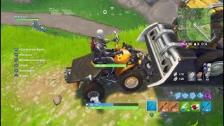 Fortnite Battle Royale| 9 Kill SoloWin | RealTapsi Ps4