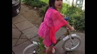 Jade dan basikal