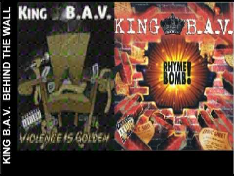 King B.A.V. - A Day in the Life of the King