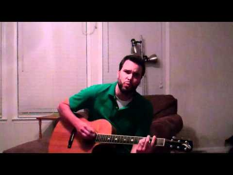 We Rode In Trucks (Luke Bryan Cover) - Mark Bunn