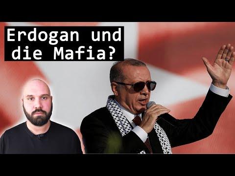 Wie ein Mafia-Boss Erdogans Regierung unter Druck setzt