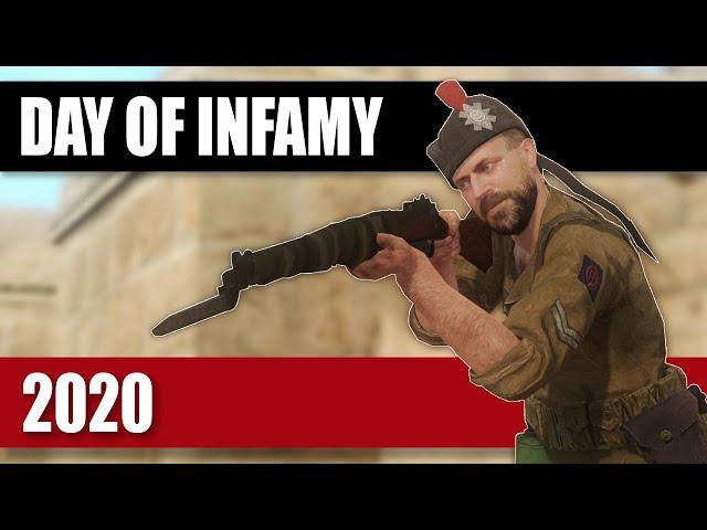 Day of Infamy (видео)
