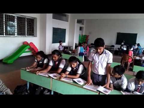 Tuition Classes, Dawn Breeze International School