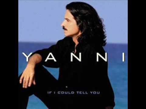 Yanni secret vows