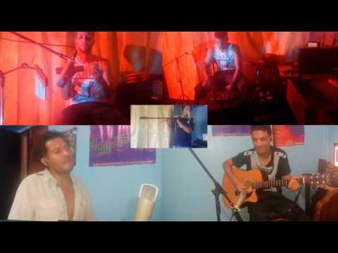 Redemption Song Bob Marley Cover By Krieger Feat Larry James
