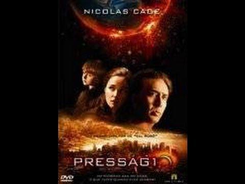 Trailer do filme Presságio
