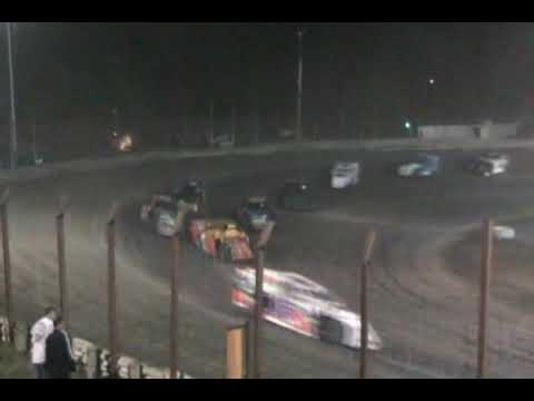 Modified Feature - GPS Swampede