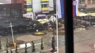 Nevreme u Kosovskoj Mitrovici