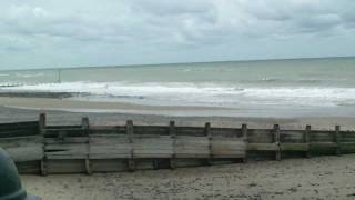 The Norfolk Coast Overstrand to Hunstanton