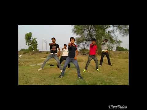 Lagan Lagi Dance Video ♢ Full Song ♢ Tere Naam ♢ Veeru Rajput ♢ Bollywood dance