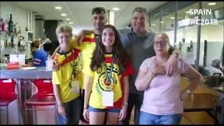 World Rimfire Championship 2018 - WRC2018 - Training day 2