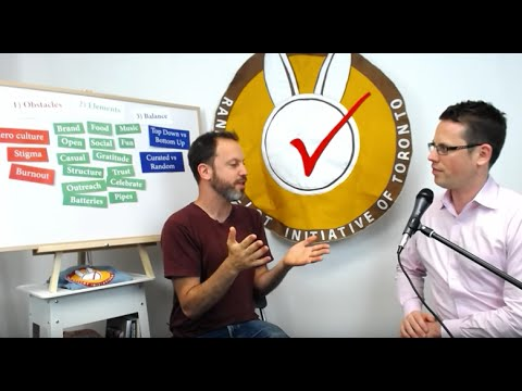Dave Meslin | Team Building