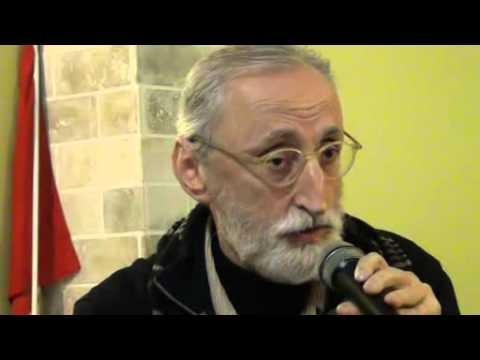 Antonio Moresco - La letteratura al tempo della crisi