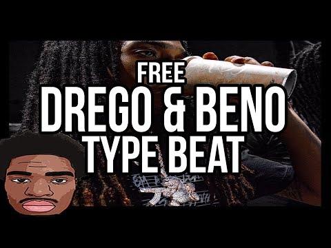FREE Drego & Beno x Baby Smoove Type Beat – Pint | HipHop/Rap | Detroit Instrumental