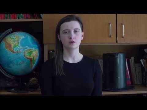Изображение предпросмотра прочтения – АлександраНаместникова читает произведение «Silentium» Ф.И.Тютчева