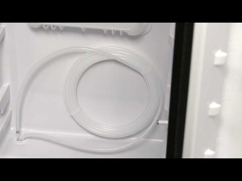 Water Reservoir Coil - Whirlpool Refrigerator