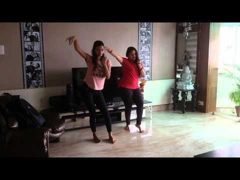 Heer feat nucleya dance