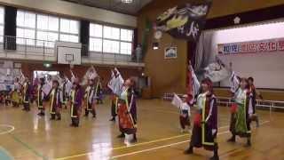 乱痴気 和佐地区文化祭 2014
