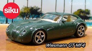 siku Wiesmann GT MF4