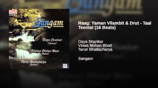 Raag: Yaman Vilambit & Drut - Taal Teental (16 Beats)
