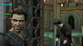 Uncharted 2 Any% PS4 Speedrun 1:17:38