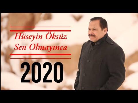 Hüseyin Öksüz Sen Olmayınca 2020 indir