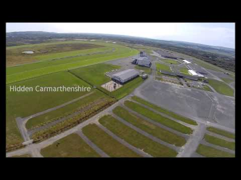Hidden Carmarthenshire