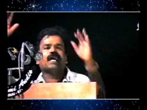 Poovai moorthiyar..speech.....vellavedu tamil