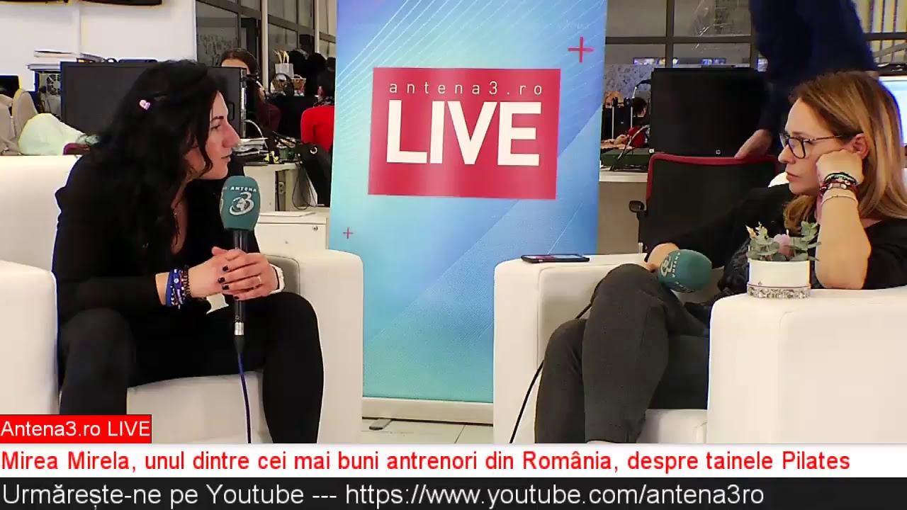Antena 3 | IPTV Channel | Ulango TV