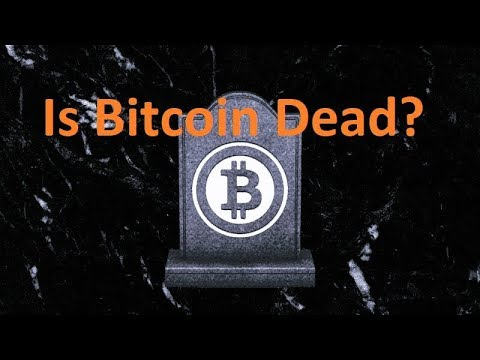 Chris Coney: Bitcoin is NOT Dead, Just a Very Painful Correction?