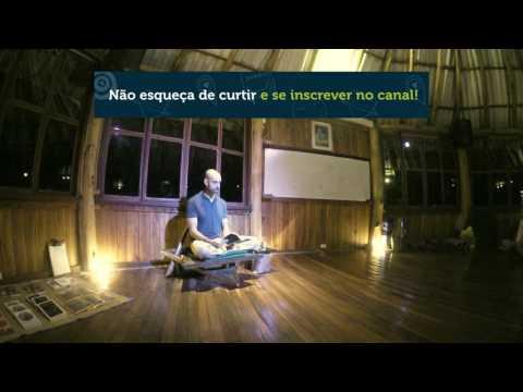 """""""Jnana-yoga, Parte 6 - Enxergando a Verdade"""" - Estudo do Guia Completo da Bhagavad-gita #28"""