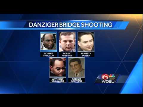 Sources: Officers in Danziger Bridge case could get reduced prison time as part of new plea deal