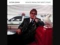 watch he video of Elton John feat. Stevie Wonder -  Dark Diamond