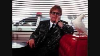 Elton John feat. Stevie Wonder -  Dark Diamond