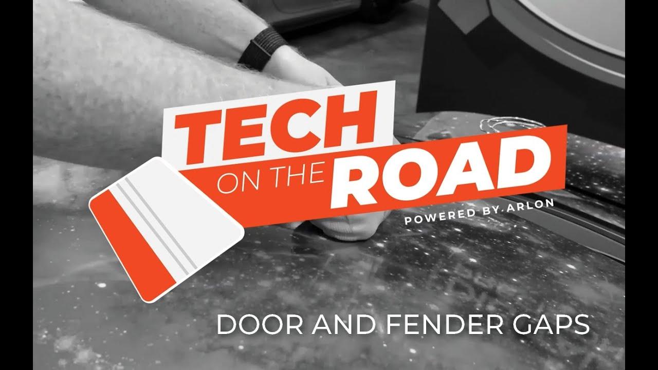 Door and Fender Gaps