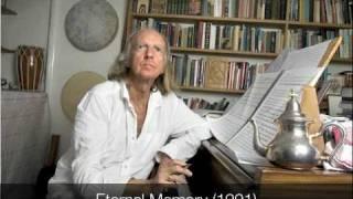 John Tavener: Eternal Memory, for Cello & Orchestra (1991)