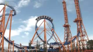 HD Extreme Roller Coaster - World