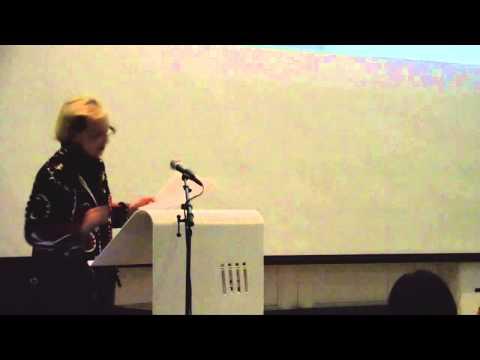 Eleanor Heartney -- Art and Labour / part 1