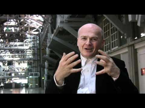 2012 Artist Interview Series: Philip Beesley