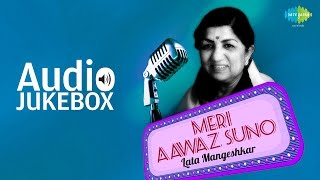 Hindi Hits of Lata Mangeshkar | Old Bollywood Songs | Birthday Special | Audio Jukebox