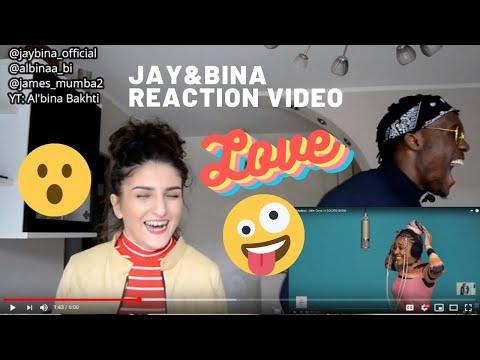 sho-madjozi---john-cena-|-a-colors-show-||-jay&bina-reaction